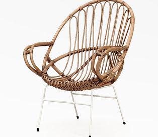 Sun Chair (Left 1 pcs)