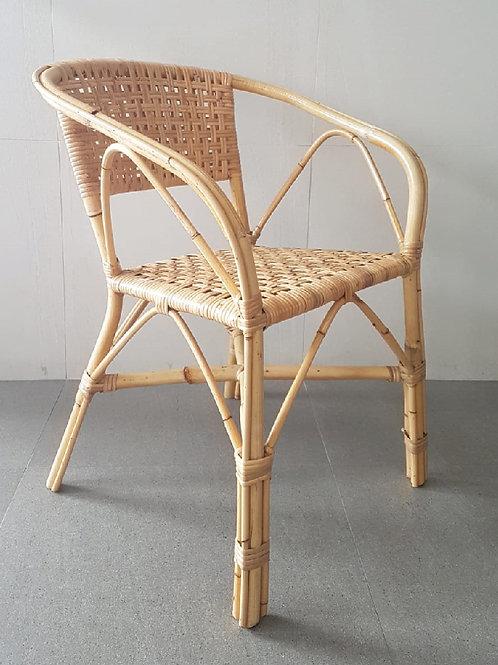 JC Big Parkong Chair (Natural)