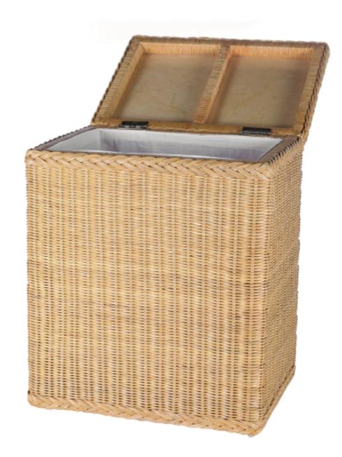 Rattan Storage Box (New Arrival)