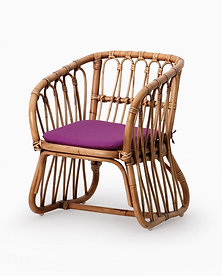 Fly Rattan Chair