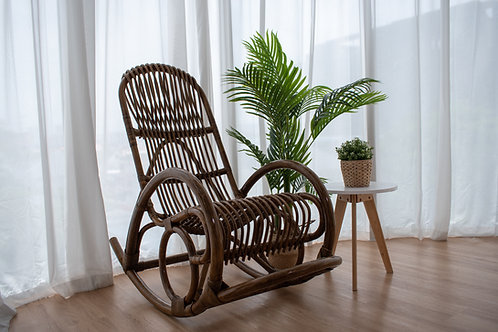 Rohe Rocking Chair (New Arrival)
