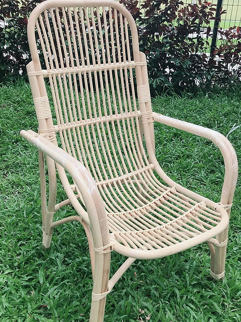 Natural Patio Chair (New Arrival)