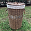 Thumbnail: Wicker Laundry Basket (New Arrival)