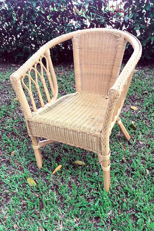 Pari Rattan Chair S.138 (New Arrival)