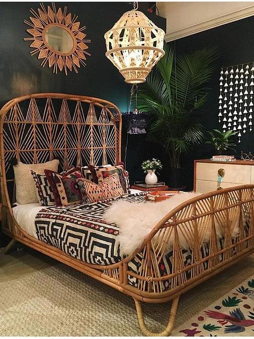Stella's Bed Frame (Queen)