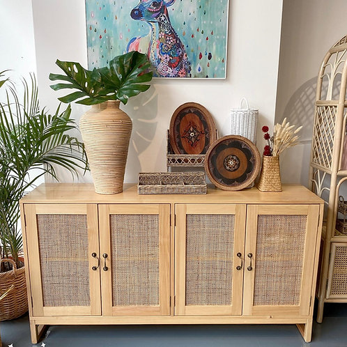 Pacific Rattan Buffet (New Arrival)