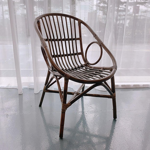 Big Two Ring Chair (New Arrival)