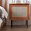 Thumbnail: Rattan TV Box Side Table (New Arrival)