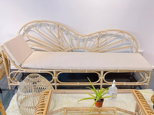 Rattan Daybed (New Arrival) Left 1 pcs