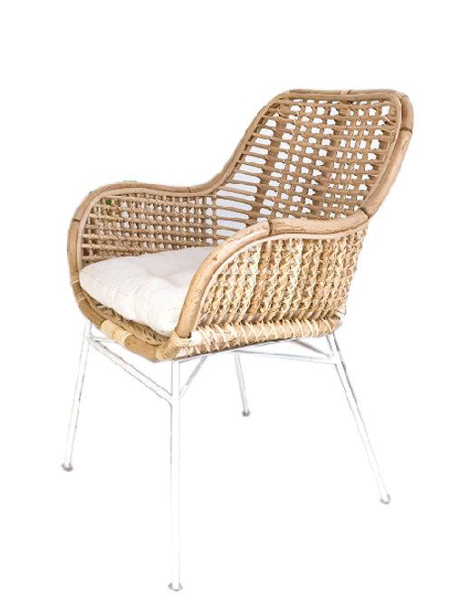Aska Arm Chair (Left 1pcs)