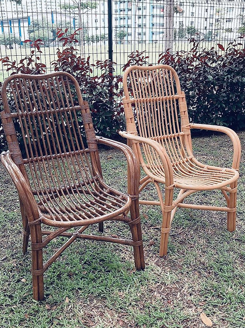 Patio Chair (New Arrival)