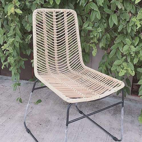 Comomo Dining Chair (New Arrival) (Left 3pcs)