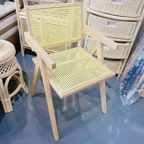 Classic Aristide Chair (New Arrival)