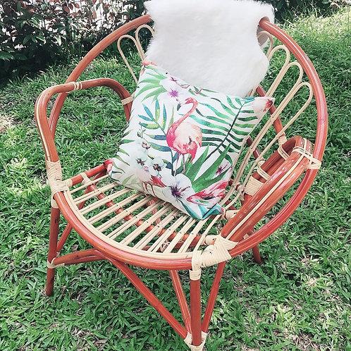 Petunia Arm Chair (New Arrival)