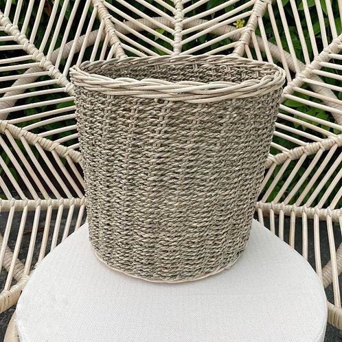 Rattan Wicker Plant Pot (New Arrival)