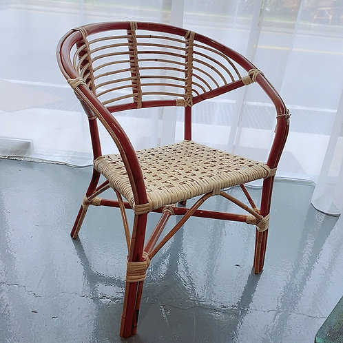 Woven Kid Chair (New Arrival)