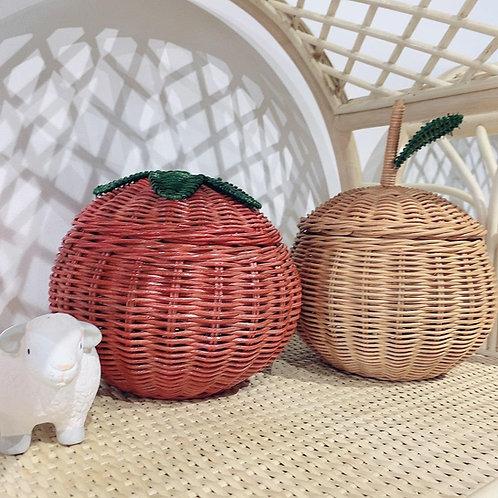 Braided Storage Basket (New Arrival)