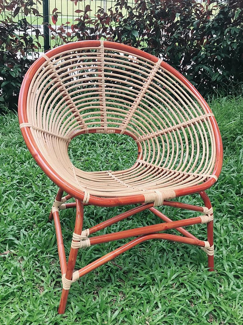 Brown Ringo Chair (New Arrival)