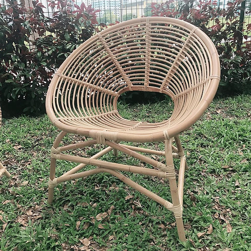 Natural Ringo Chair New Arrival
