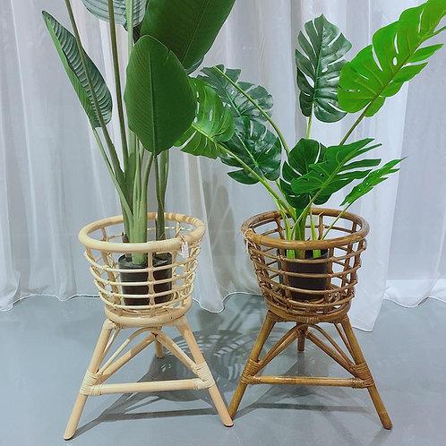 Bali Plant Pot Stand (NewArrival)