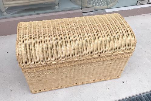 Rattan Small Treasure Box ( New Arrival)