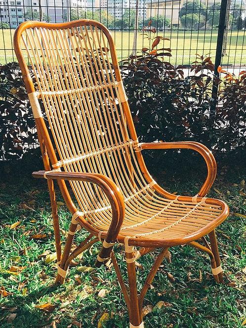 Highback Patio Chair (Backorders Arrive))