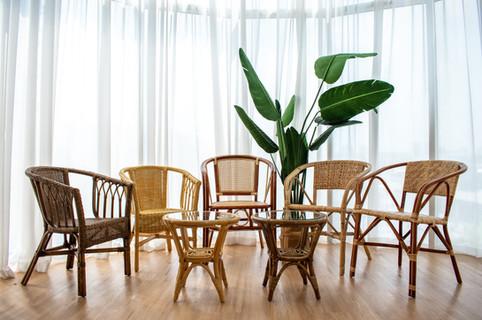 Variety Chairs
