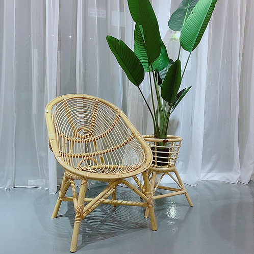 Rattan Egg Chair (New Arrival)