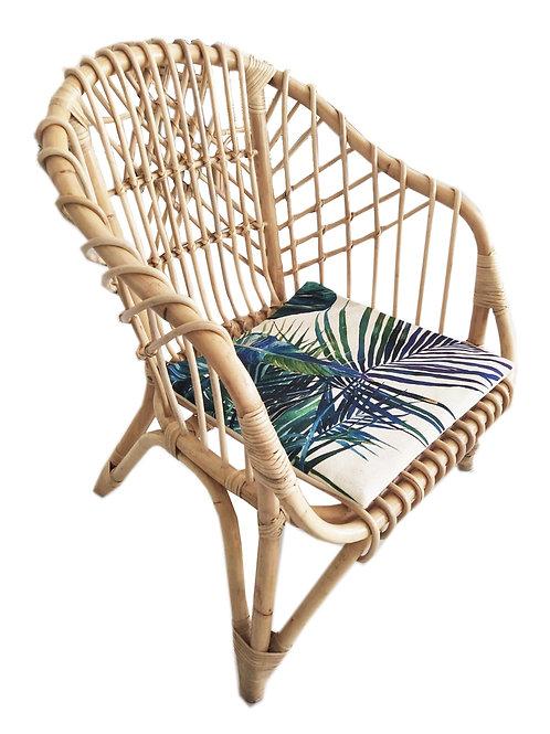 Wong Arm Chair
