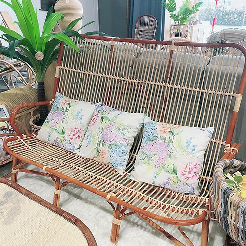 Heritage 3 Seater Highback Patio Chair (New Arrival)