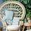 Thumbnail: Cari Peacock Chair (New Arrival)