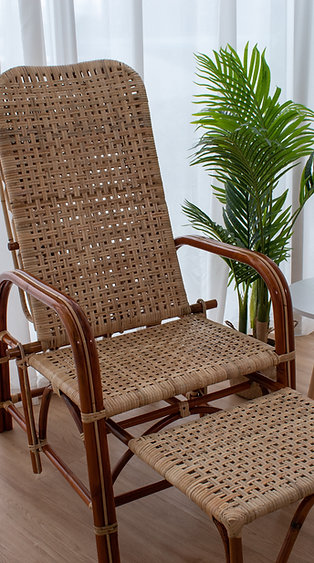 Brown Relax  Arm Chair (Backorders)