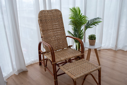 Brown Relax  Arm Chair (New Arrival)