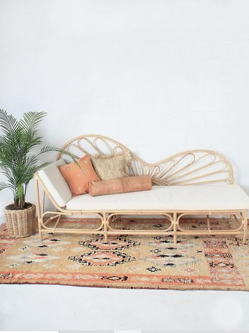 Rattan Daybed (New Arrival) (Left 1 pcs)