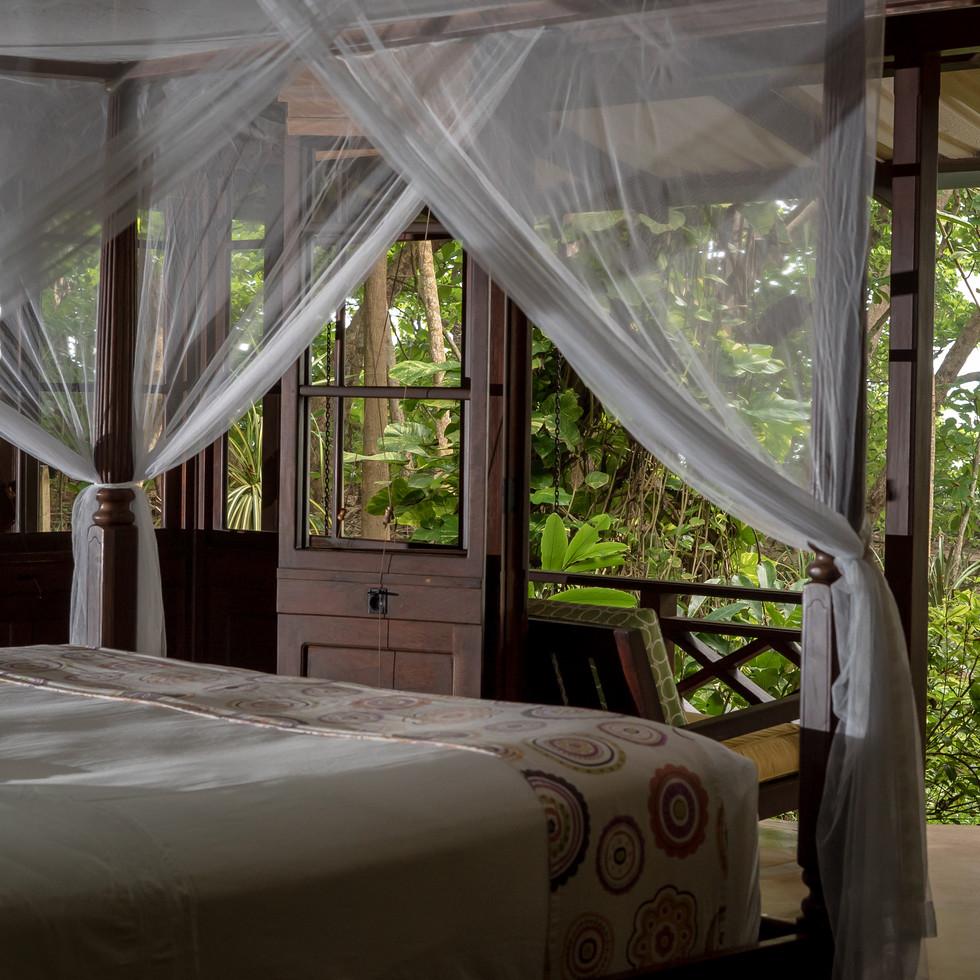 Master Suite - Latitud 10 Exclusive Beach Resort