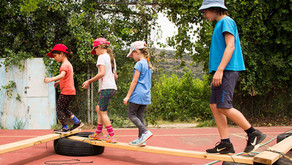 ילדי ובוגרי 'תבנית החינוך המוזהב' משתפים