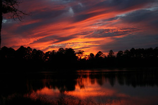 Lake Harmony RV Park, Townsend, Georgia