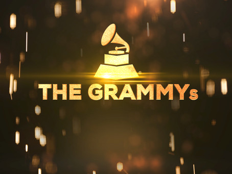 Is Your RV Parked and Ready to Watch the Grammys?