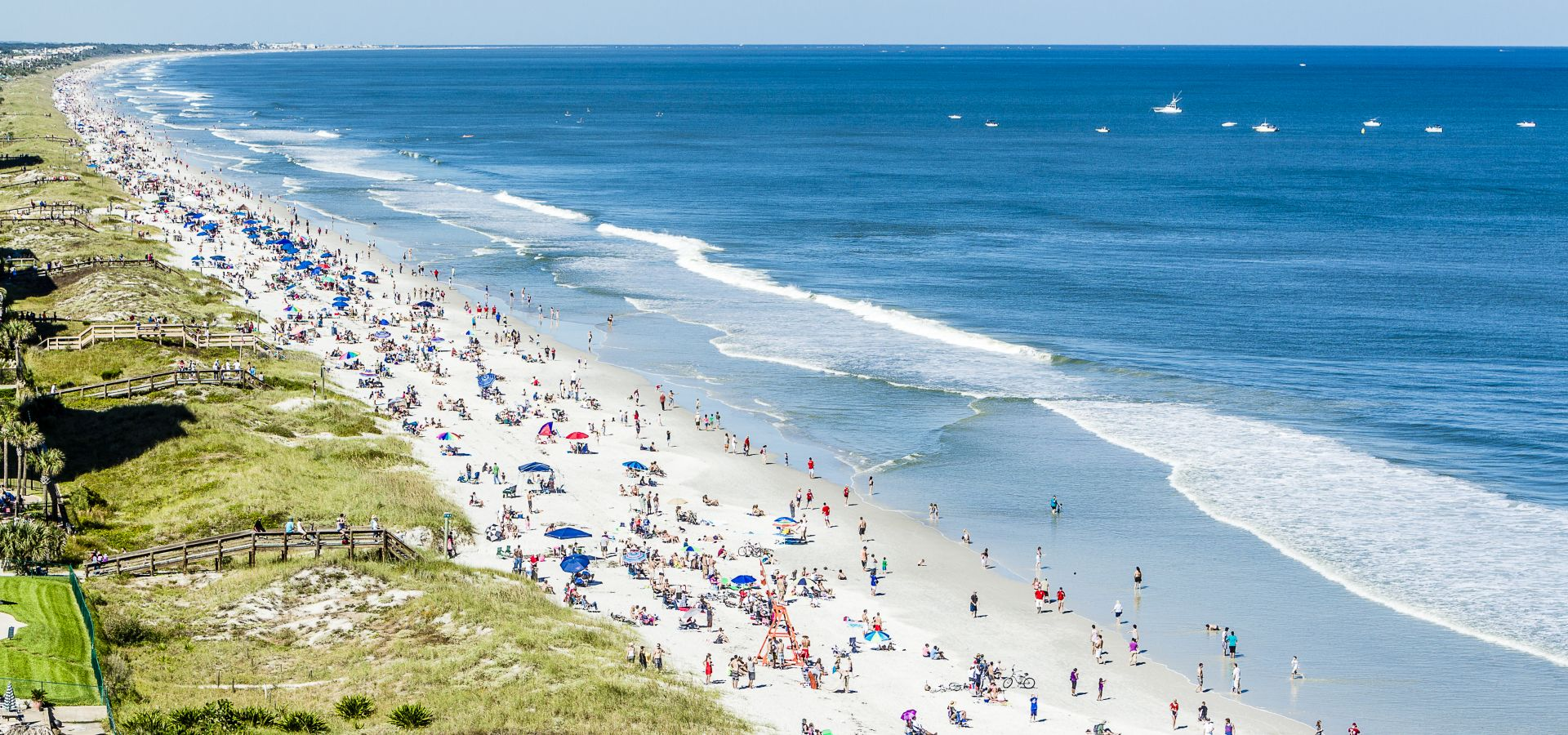 Best Beach Near Atlanta Travel Guide