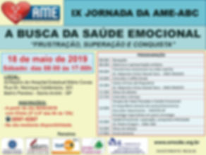 IX Jornada da AMEABC