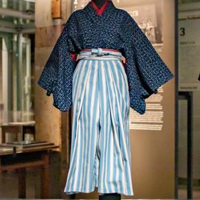 富岡製糸場 × 小倉織
