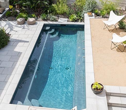 beautiful-simple-inground-swimming-pool-