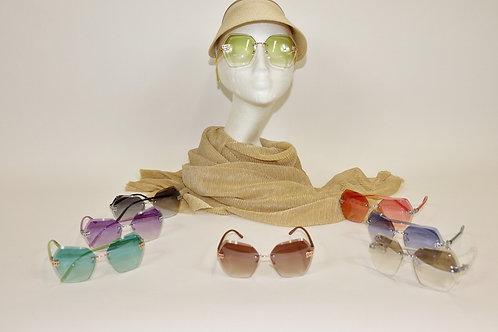 Fashion Sunglasses ZB1059