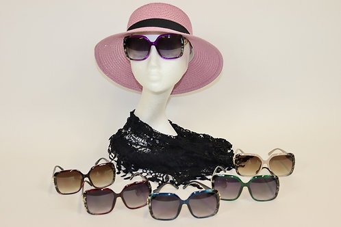 Fashion Sunglasses ZB6643