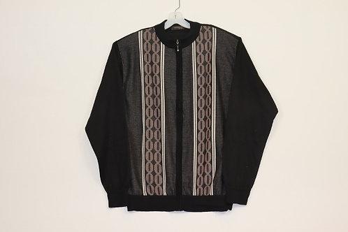 Men's Full Zip Sweater 91ZXC
