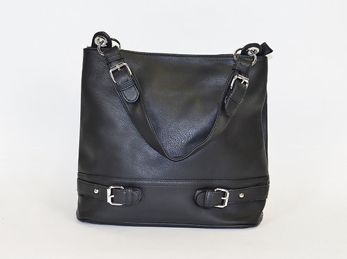 Buckle Accent Hobo 7297