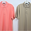 Thumbnail: S/S Solid Color Knit Polo 103SD