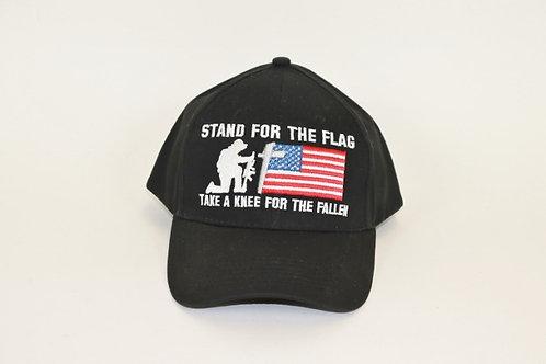 Ball Cap - Patriotic TAK101