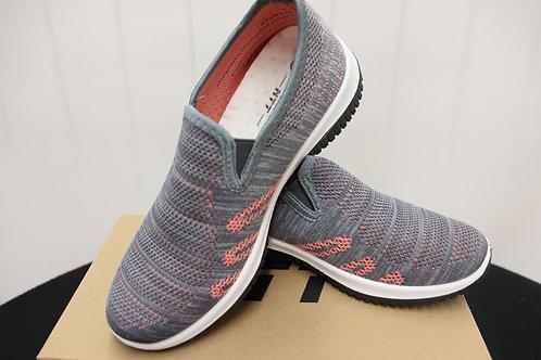 Ladies Slip On Sneaker A322-2