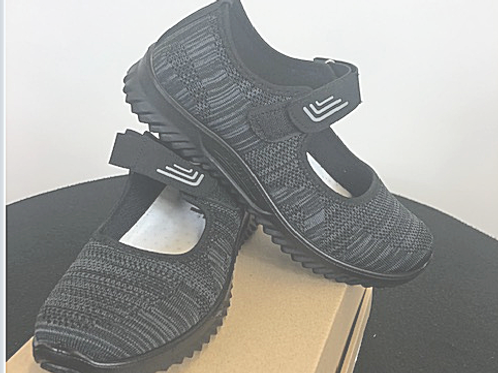 Mary Jane Sneakers YO2
